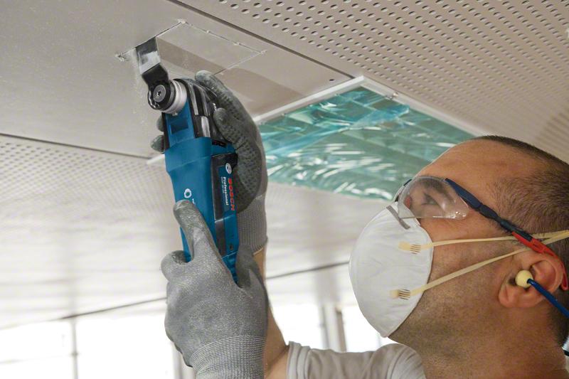 Реноватор Bosch Gop 30-28 (0.601.237.001)