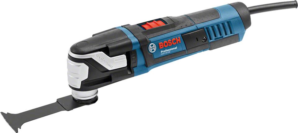 цена на Реноватор Bosch Gop 55-36 (0.601.231.101)