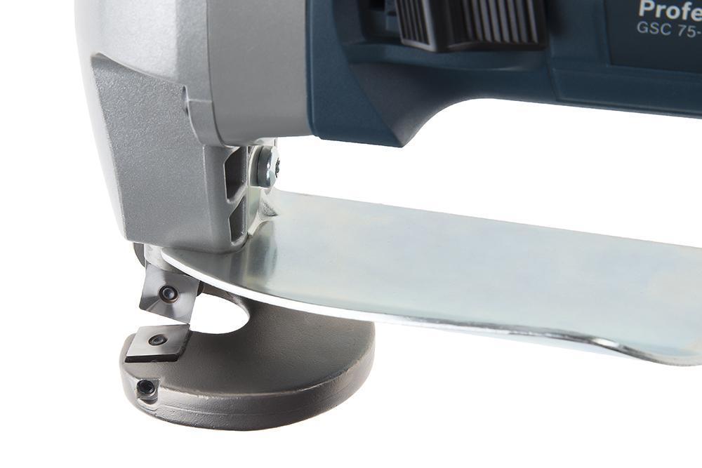 Ножницы Bosch Gsc 75-16 (0.601.500.500)
