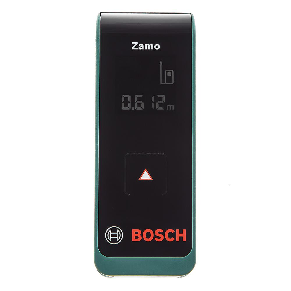 Дальномер Bosch Zamo ii (0.603.672.621) лазерный дальномер bosch zamo 0603672421