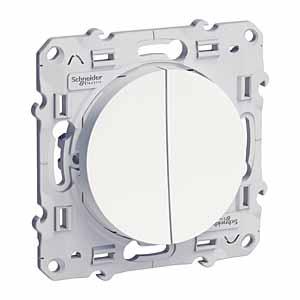 Купить Механизм выключателя Schneider electric S52r211 odace