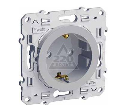 Механизм розетки SCHNEIDER ELECTRIC S53R037 Odace