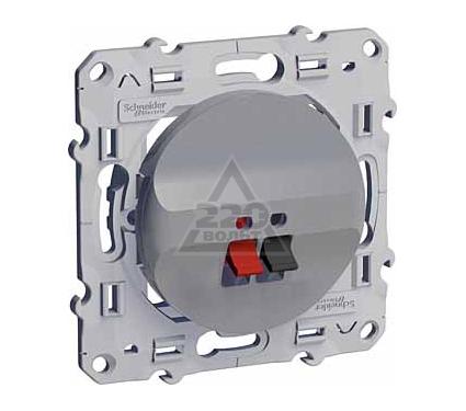 Механизм розетки SCHNEIDER ELECTRIC S53R487 Odace