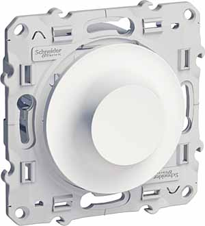 Механизм светорегулятора Schneider electric S52r515 odace high quality xsn12na340 schneider s proximity switch