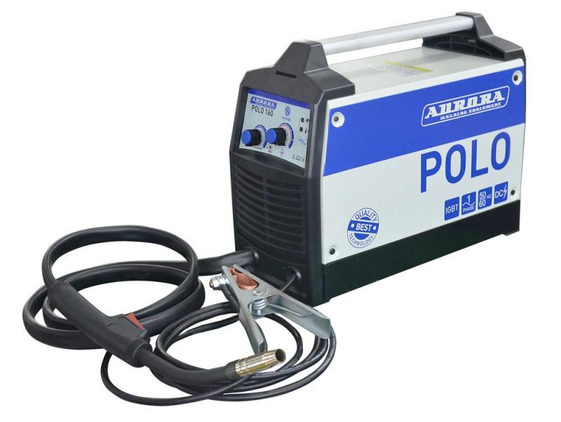 Сварочный полуавтомат Aurora pro Polo 160 igbt сварочный аппарат aurora ultimate 300