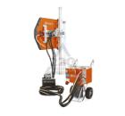 Стенорезная машина HUSQVARNA WS 463 (9651560-02)