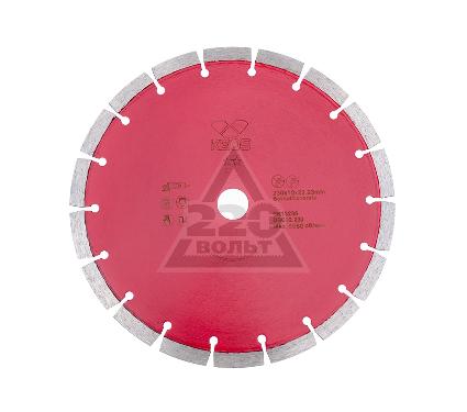 Круг алмазный KEOS DBE02.230