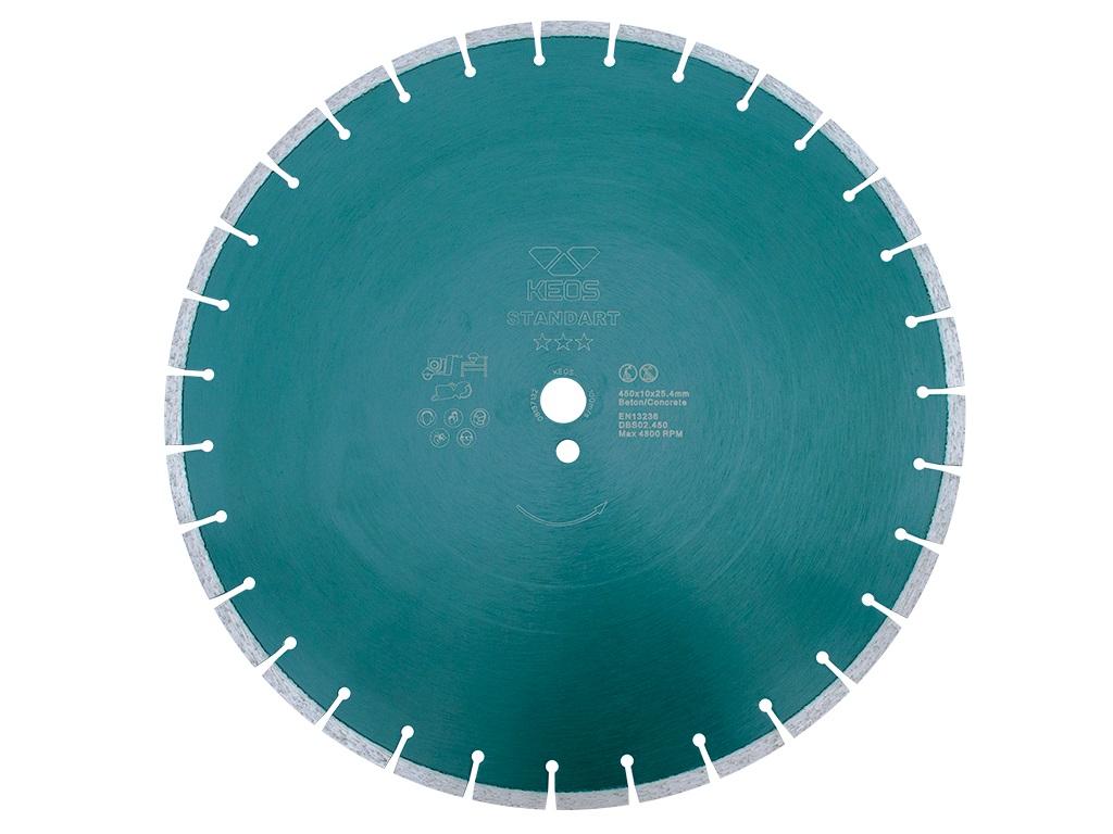 Круг алмазный Keos Dbs02.450 круг алмазный тсс 450 premium