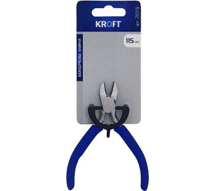 Бокорезы KROFT 210115 мини