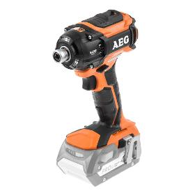 AEG BSS18OP-0 451631