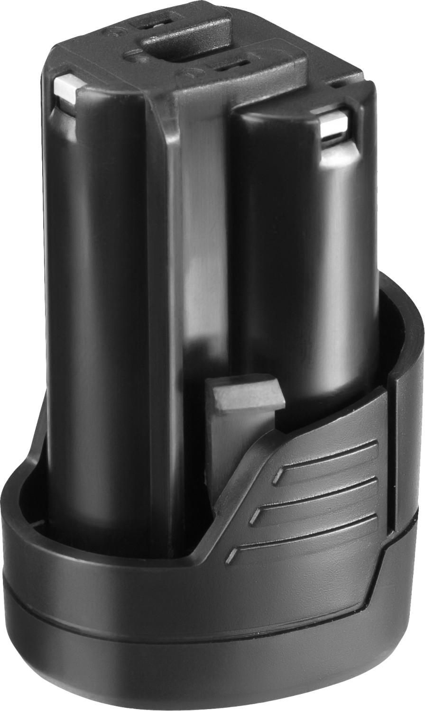 Аккумулятор ЗУБР 12В 1.5Ач li-ion (АКБ-12-Ли 15М1) батарея аккумуляторная зубр акб 12 ли 15м3 12в 1 5ач li ion