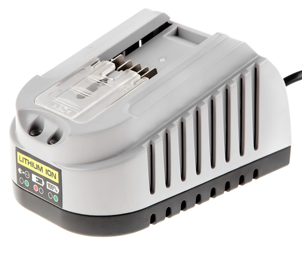 Фото - Зарядное устройство ЗУБР БЗУ-14.4-18 М4 зарядное
