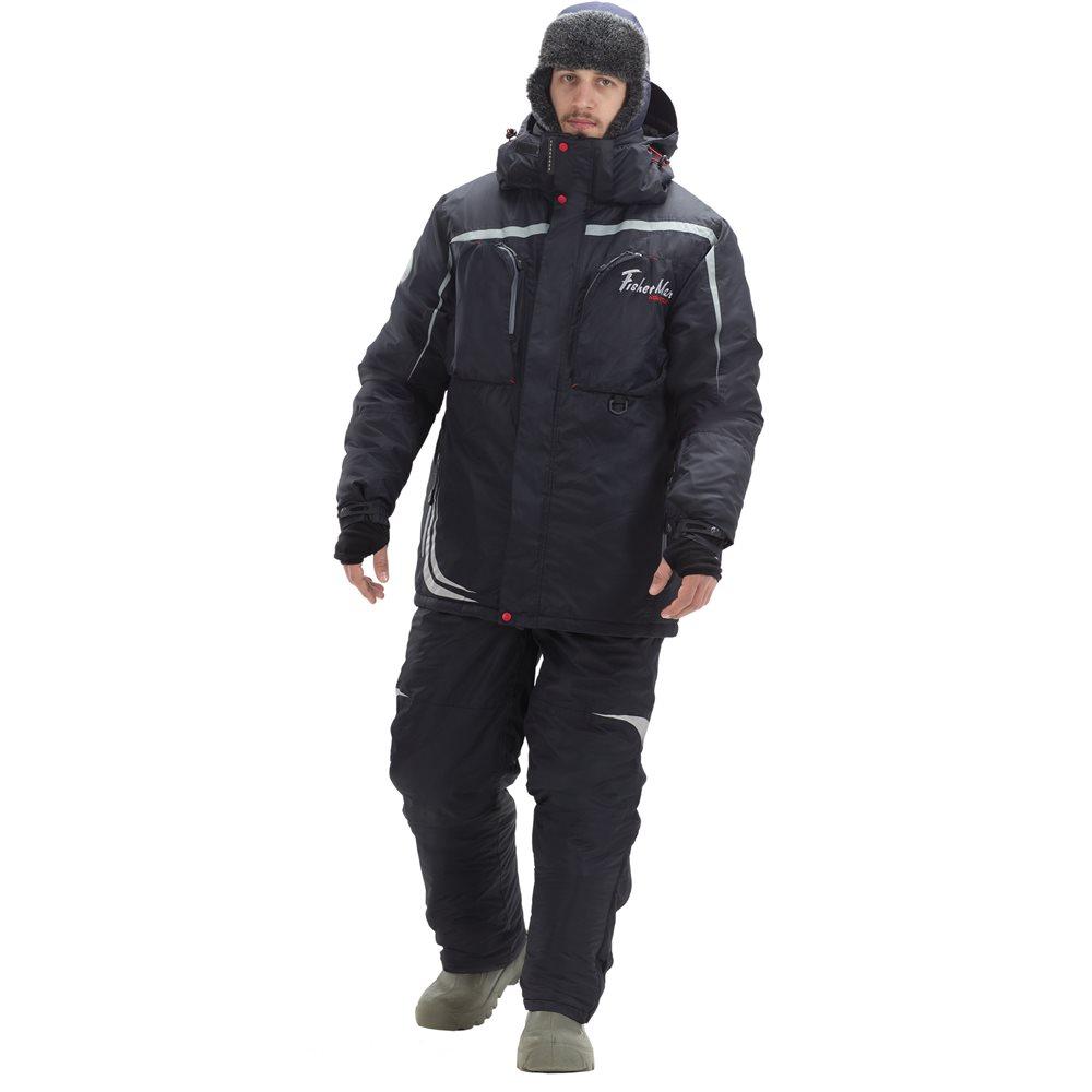 Костюм Nova tour Салмон v2 костюм для зимней рыбалки fisherman nova tour салмон l 46213 901 l