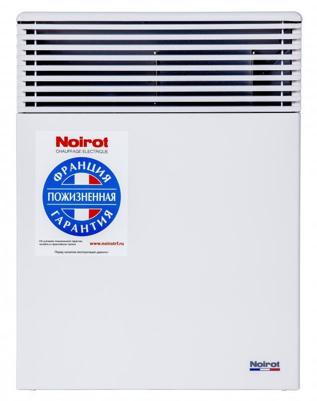 Конвектор Noirot Spot e-3 plus 750w электрический конвектор noirot spot e pro 750