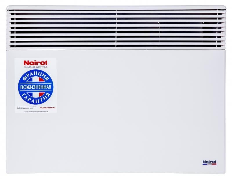 Конвектор Noirot Spot e-3 plus 1500w candan см 01 1500w