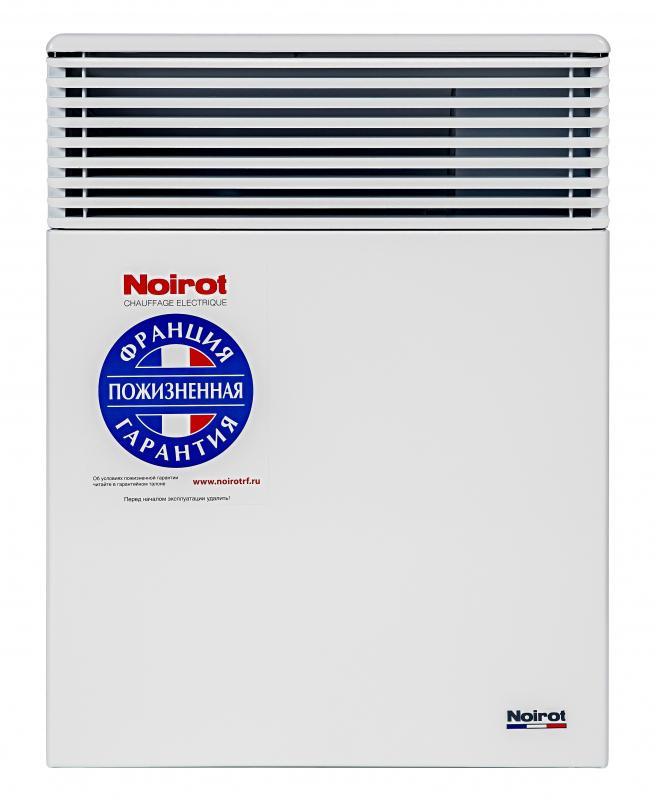Конвектор Noirot Spot e-5 750w электрический конвектор noirot spot e pro 750