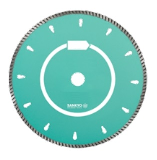 Круг алмазный Sankyo 180 Х 22 турбо praktiker диск алмазный diam 150х22 2мм master турбо 000160