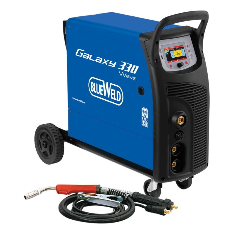 Сварочный полуавтомат Blue weld Galaxy 330 aqua htp argon co2 mig tig flow meter control valve regulator reduced pressure gas flowmeter welding weld flowmeter