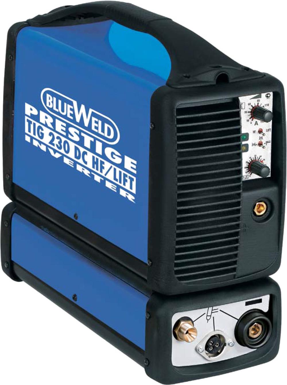 Купить Сварочный аппарат Blue weld Prestige tig 230 dc hf/lift