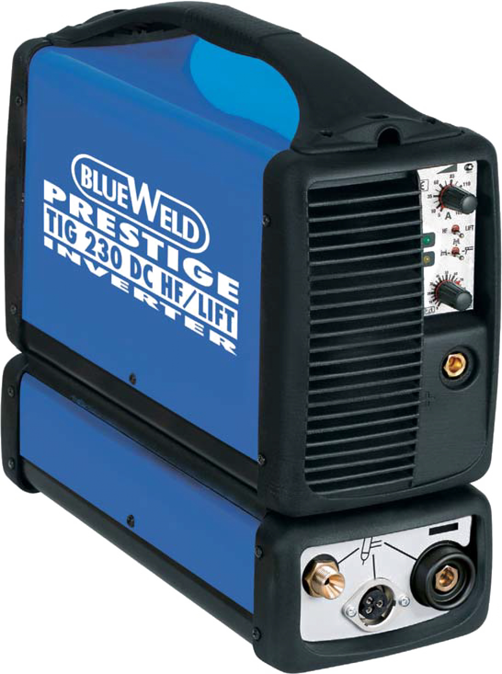 Сварочный аппарат Blue weld Prestige tig 230 dc hf/lift