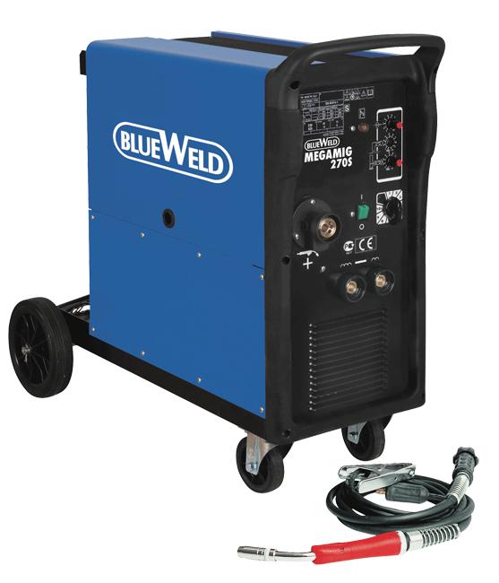 цены Сварочный аппарат Blue weld Megamig 270s