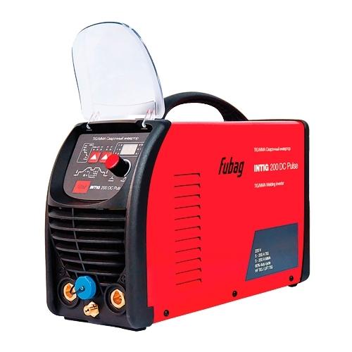 цена на Сварочный аппарат Fubag Intig 200 dc pulse