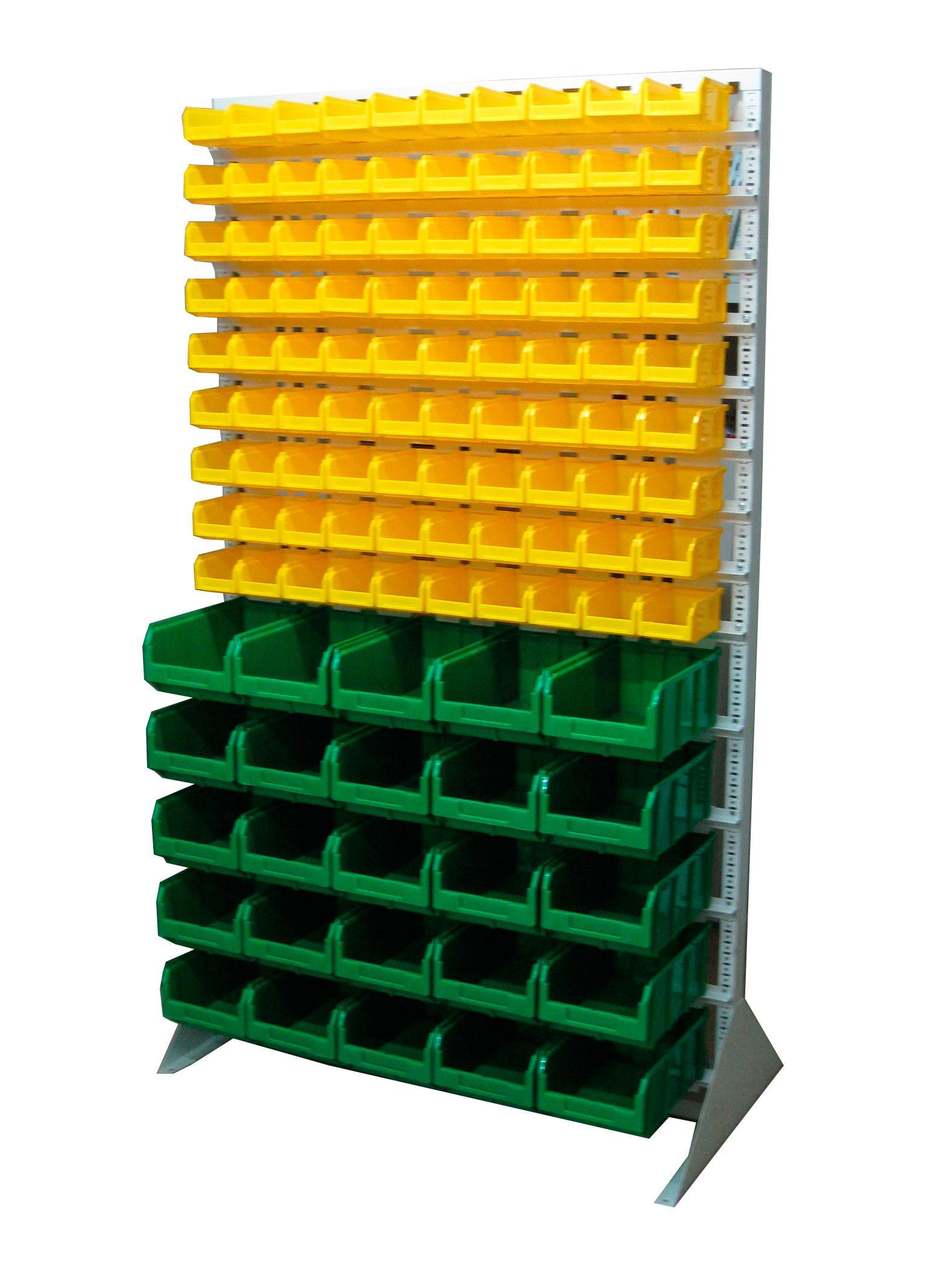 Стойка СТЕЛЛА В1-09-00-05 желтый/зеленый