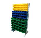 Стойка СТЕЛЛА В1-04-03-05 желтый/ синий /зеленый