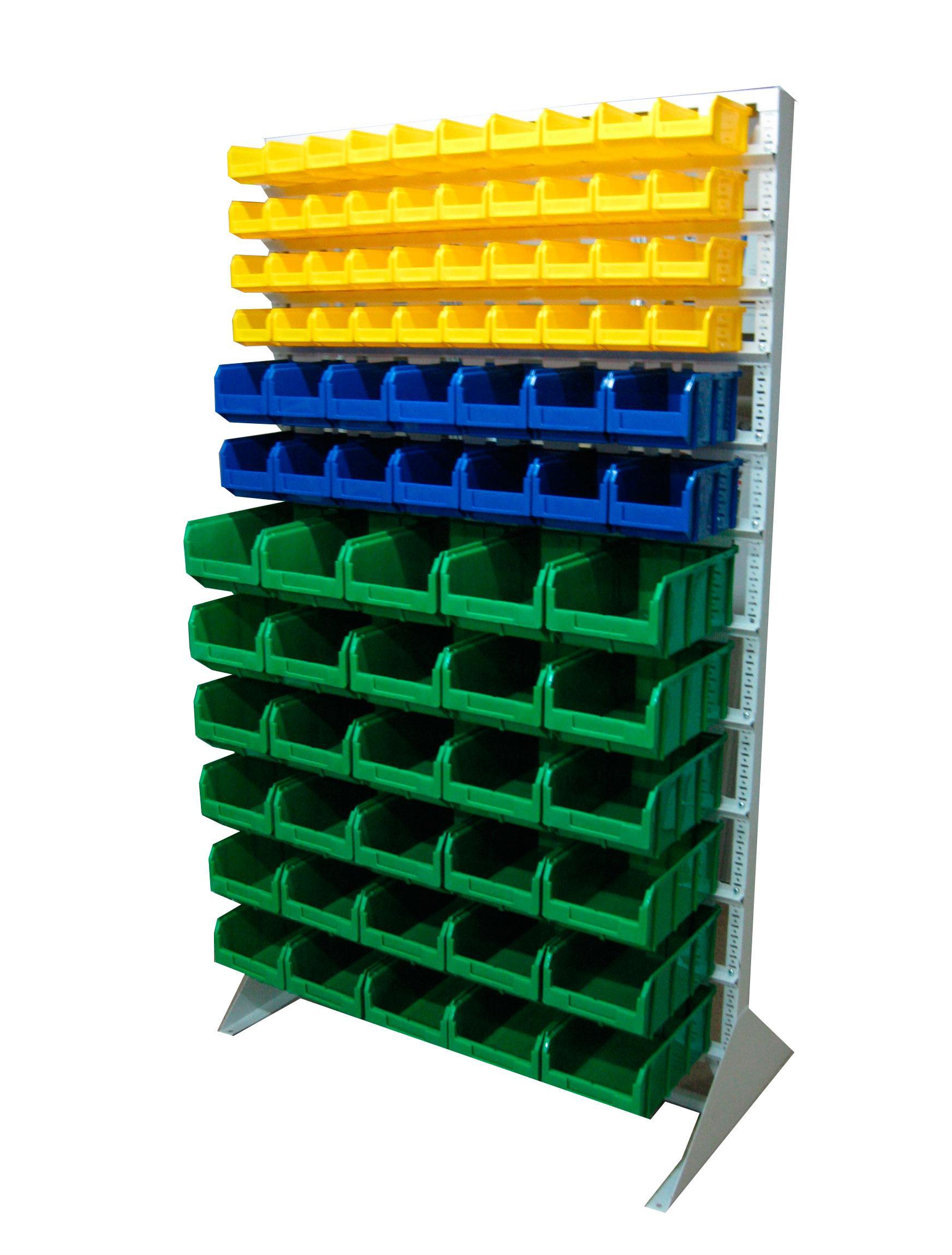 Стойка СТЕЛЛА В1-04-02-06 желтый/ синий /зеленый