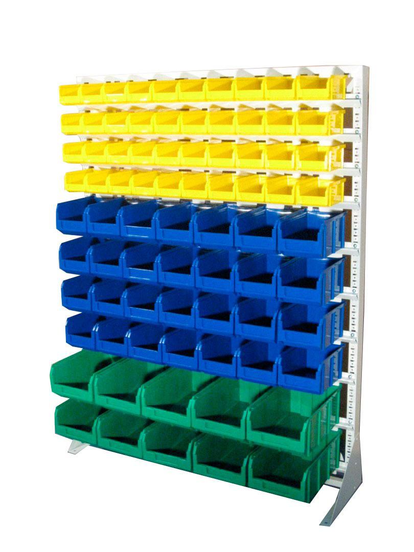 Стойка СТЕЛЛА С1-04-04-02 желтый/ синий/ зеленый