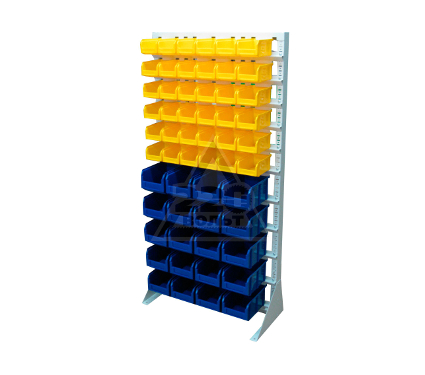 Стойка СТЕЛЛА А1-06-05-00 желтый/ синий