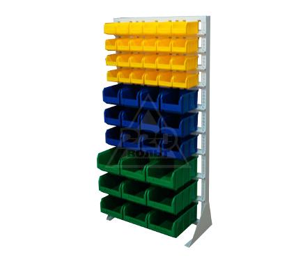 Стойка СТЕЛЛА А1-04-03-03 желтый/синий/зеленый