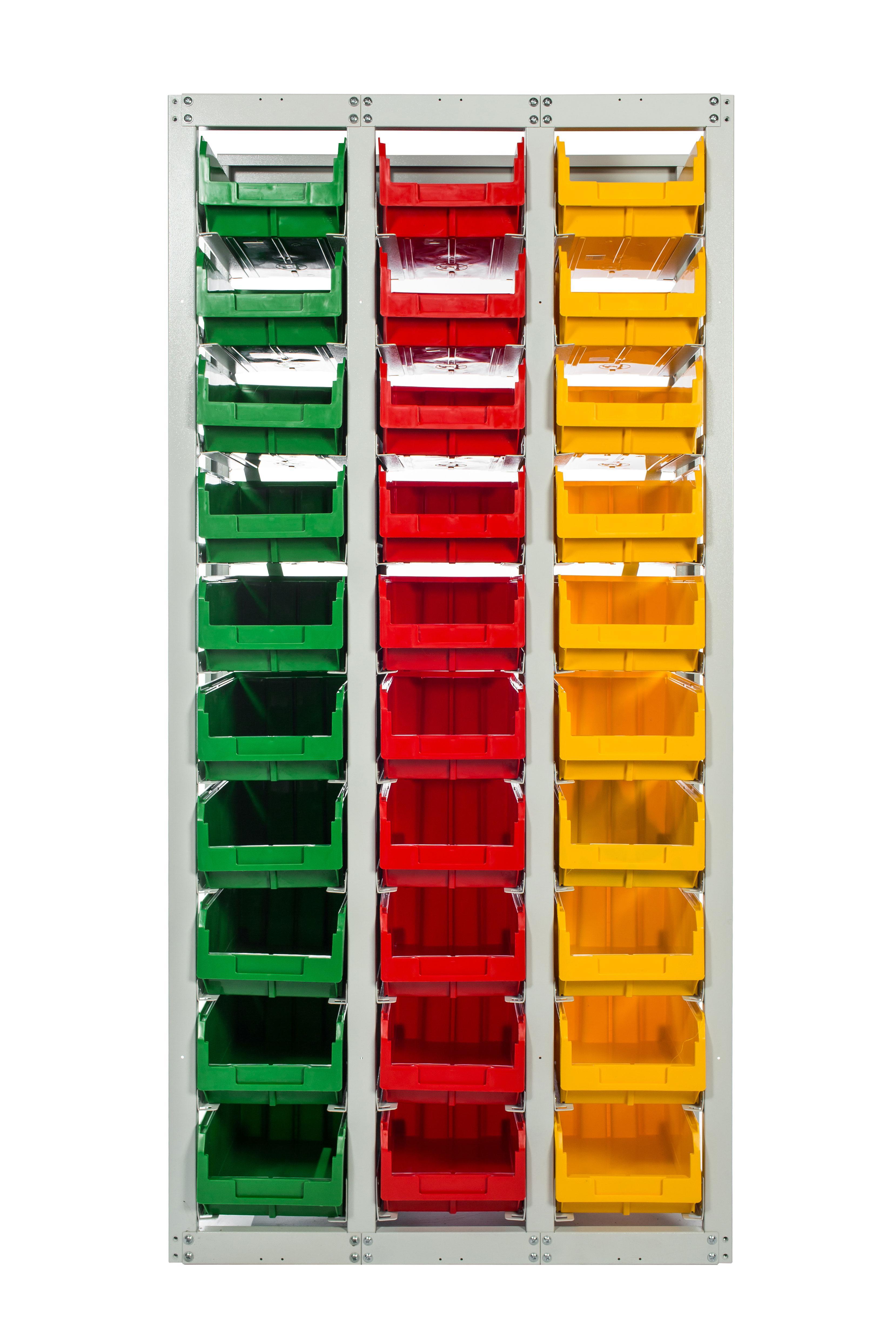 Стеллаж СТЕЛЛА Cp-3 (1 основная +2 дополнительные) (зеленый/ красный/ желтый) dt01151 projector lamp with housing for hitachi cp rx79 ed x26 cp rx82 cp rx93 projectors