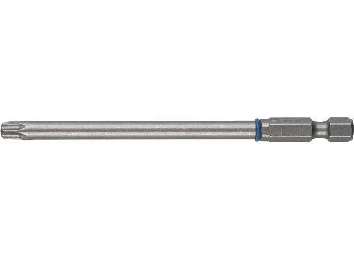 Бита ЗУБР T30 100мм (ЭКСПЕРТ 26015-30-100-1)