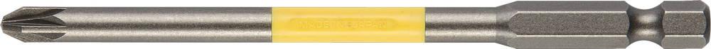 Бита Kraftool Pz2 100мм (industrie 26103-2-100)