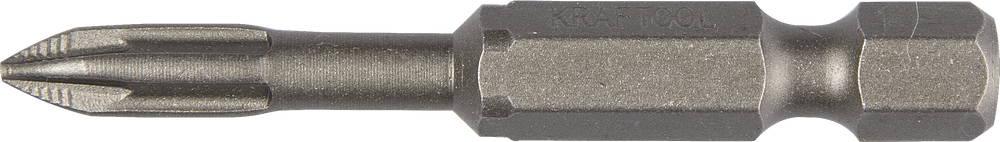 Бита Kraftool ЕХpert 26121-1-50-2 кисть флейцевая kraftool 1 01017 50