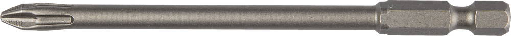 Бита Kraftool ЕХpert 26121-2-100-1 плоская кисть kraftool klassik 1 01012 100