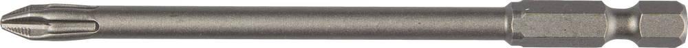 Бита Kraftool ЕХpert 26123-2-100-1 плоская кисть kraftool klassik 1 01012 100