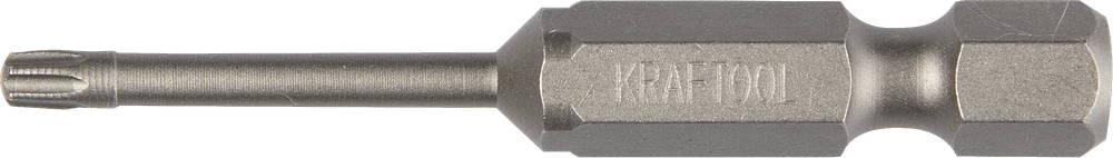 Бита Kraftool ЕХpert 26125-10-50-2 кисть kraftool 1 01018 50