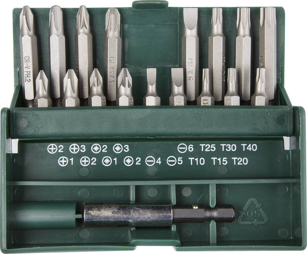 Набор Kraftool Expert 26131-h18 набор kraftool expert 26182 h16