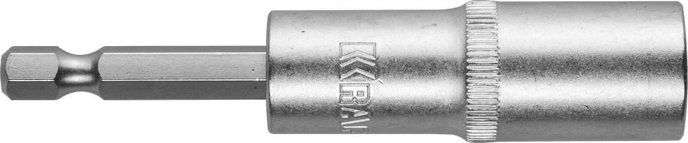 Головка Kraftool Expert 26396-12 плоская кисть kraftool klassik 1 01013 25