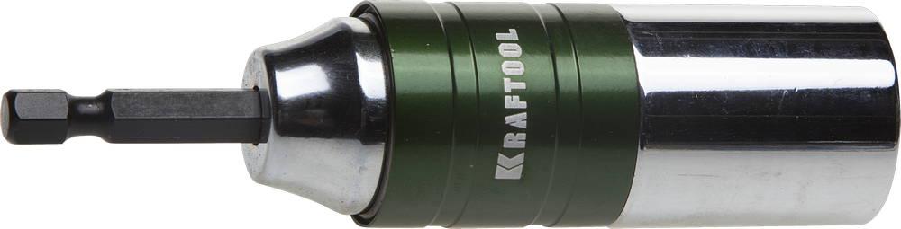 Головка Kraftool Expert 26397-21 головка kraftool expert 26395 10