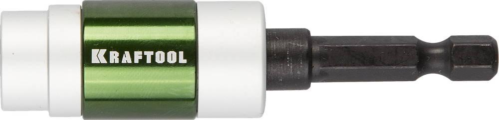Адаптер (переходник) Kraftool Expert 26760-70 кисть kraftool 1 01013 70
