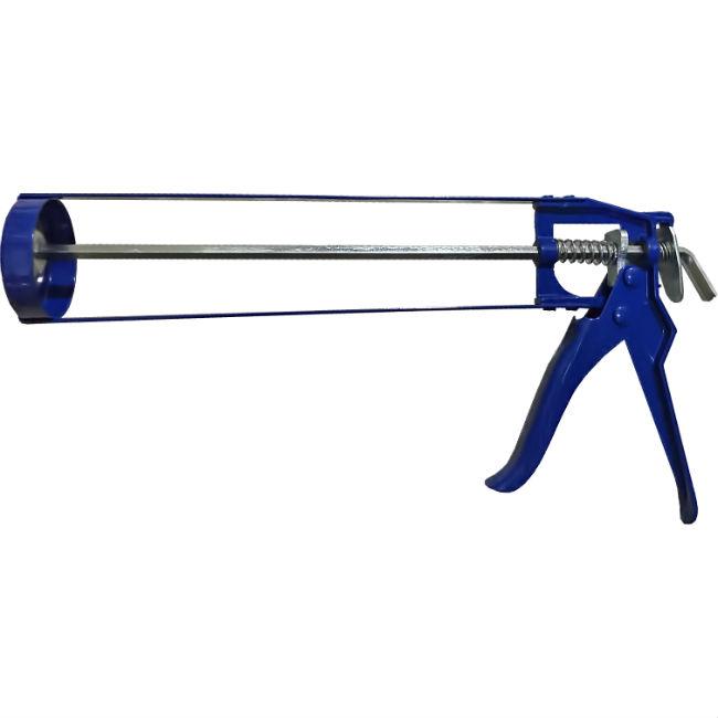 Пистолет для герметика КОБАЛЬТ 243-998 пистолет для герметика sparta 886475