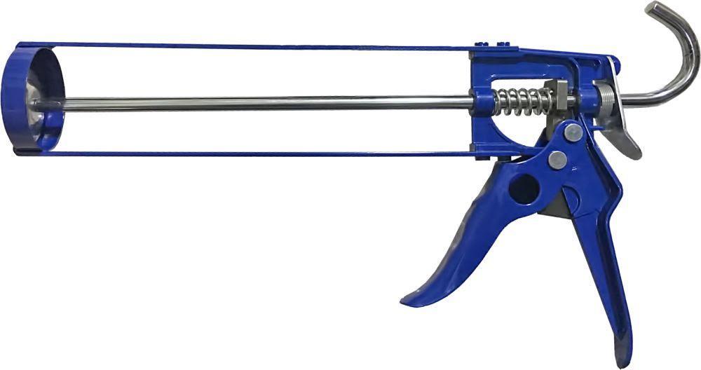 Пистолет для герметика КОБАЛЬТ 244-001 пистолет для герметика sparta 886475