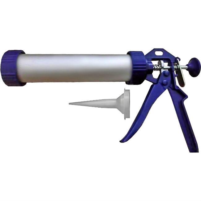 Пистолет для герметика КОБАЛЬТ 244-025 пистолет для герметика sparta 886475