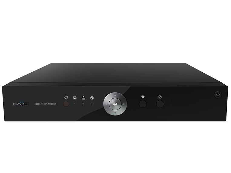 купить Видеорегистратор Ivue Avr-4x1025-Н1 недорого