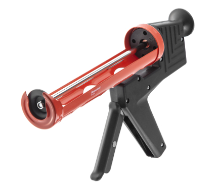 Пистолет для герметика HAMMER 601-043