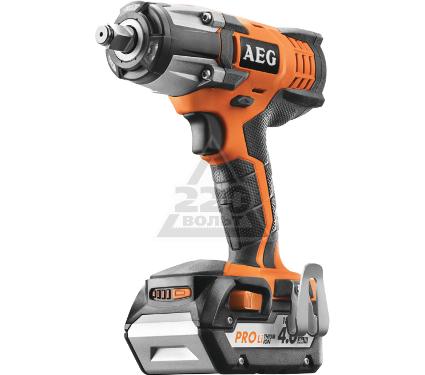 Гайковерт аккумуляторный AEG 446456 BSS 18C12Z LI-402C