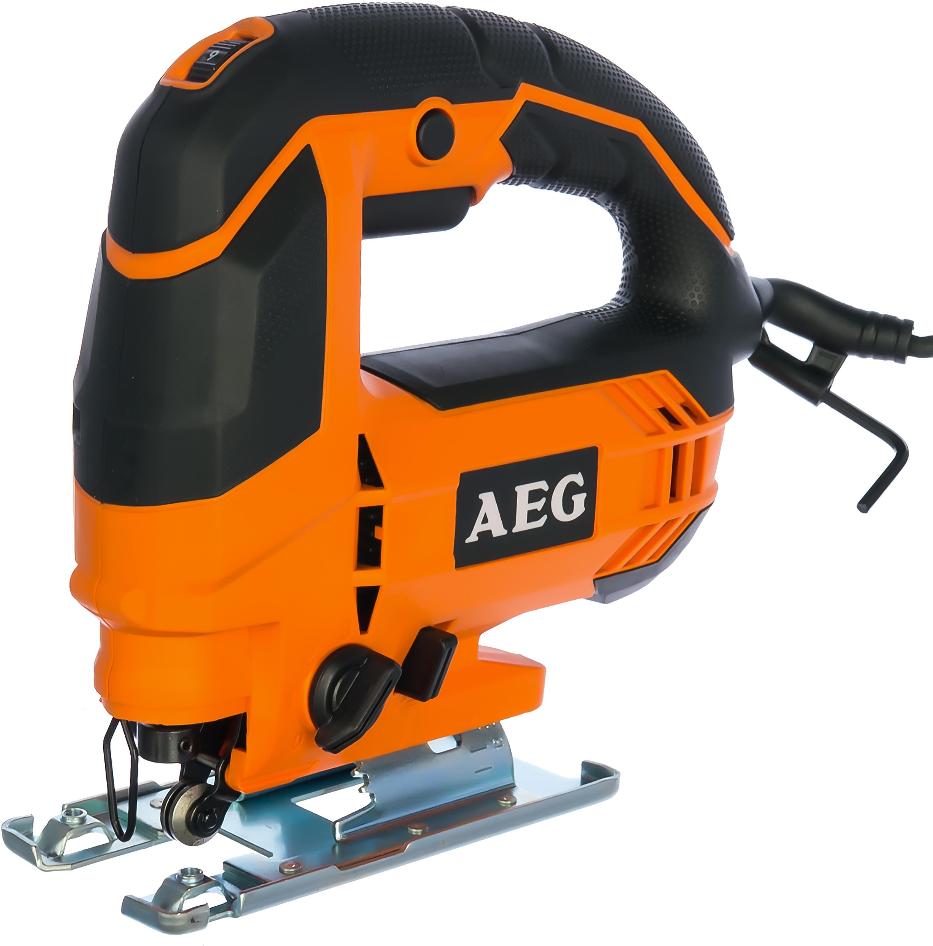 Лобзик Aeg Step 80 вентилятор напольный aeg vl 5569 s lb 80 вт